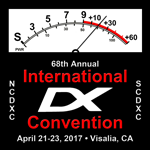 Viaslia DX Convention